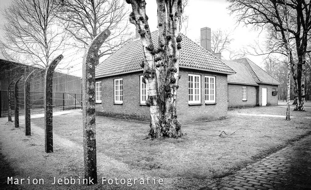 Kamp Vught Concentratiekamp tweede wereld oorlog Marion Jebbink Fotografie Nederlandse fotograaf Dutch Photographer