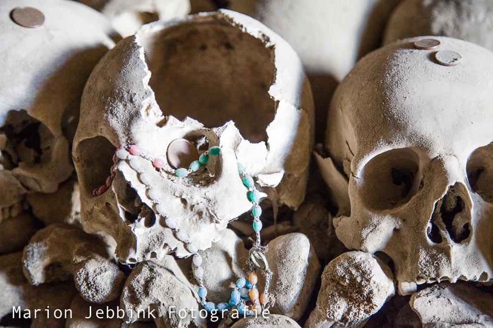 Cimetero delle fontanelle Napels Italie Marion Jebbink Fotografie Nederlandse fotograaf Dutch Photographer